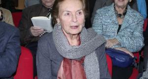 Έφυγε από τη ζωή η ζωγράφος Νέλλη Ανδρικοπούλου