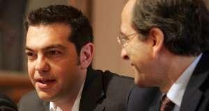 Τι θα πει ο Σαμαράς στον Τσίπρα στο τηλέφωνο; Του Σ. Κούλογλου