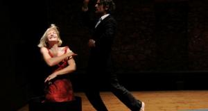 «Amor» του Θεόδωρου Τερζόπουλου στο Θέατρο «Άττις»