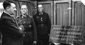Η άγνωστη βαλκανική ιστορία των γενεθλίων του Χίτλερ