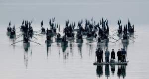 Ο αγώνας των προσφύγων όπως αποτυπώθηκε στην μεγάλη οθόνη