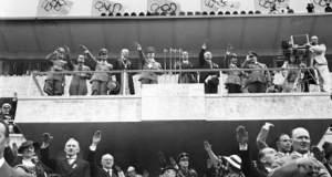 Οι Ολυμπιακοί Αγώνες της ναζιστικής Γερμανίας