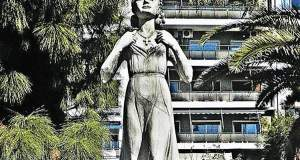 Ηρώ Κωνσταντοπούλου: 17 ναζιστικές σφαίρες για μια αντιστασιακή