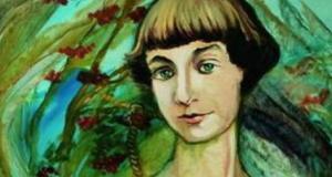Μαρίνα Τσβετάγιεβα, Μια Τεντωμένη Χορδή
