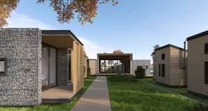 Οι τρεις αρχιτέκτονες που έφτιαξαν το σπίτι των αστέγων μιλούν στο Tvxs.gr