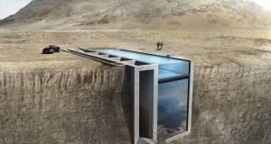 Casa Brutale: Δύο Έλληνες αρχιτέκτονες έφτιαξαν το ιδανικό σπίτι