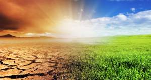 Ομπάμα και Ολάντ θέλουν παγκόσμια συμφωνία για την υπερθέρμανση του πλανήτη