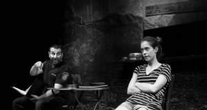 «Άγριος Σπόρος» του Γιάννη Τσίρου στο Θέατρο «Επί Κολωνώ»