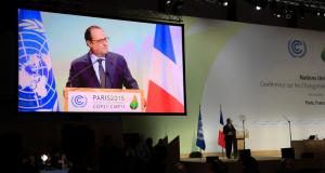 Έκκληση Ολάντ για την επίτευξη συμφωνίας για το κλίμα