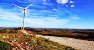 Στην Ουρουγουάη το 95% της ενέργειας παράγεται από Ανανεώσιμες Πηγές