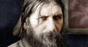 Ρασπούτιν: Άγιος ή Αντίχριστος;