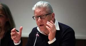 Παραιτήθηκε ο Γιαν Φαμπρ μετά τη θύελλα αντιδράσεων