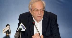Μπαλτάς: Το φεστιβάλ θα γίνει - Η παραίτηση του Φαμπρ οφείλεται σε παρεξήγηση