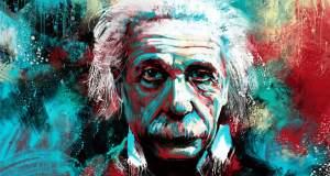 Άλμπερτ Αϊνστάιν, ο ριζοσπάστης