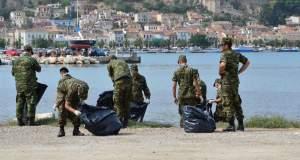 Το «μενού» των αγγαρειών για τους φαντάρους στις στρατιωτικές κατασκηνώσεις (ΚΑΑΥ)