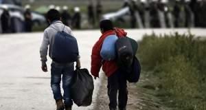 Επιχείρηση εκκένωσης της Ειδομένης: Φάση δεύτερη