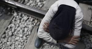 Τι έγινε εκείνο το τρένο που έβλεπε τα άλλα τρένα να περνούν…