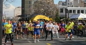 Κυκλοφοριακές ρυθμίσεις στην Αθήνα για το 3ο Attica Run & Fun Grand Prix