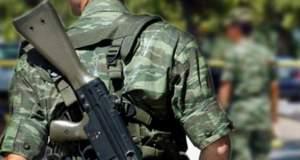Αιφνίδιος θάνατος στρατιώτη στην Αλεξανδρούπολη