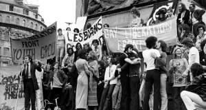Stonewall, η εξέγερση του ομοφυλοφιλικού κινήματος