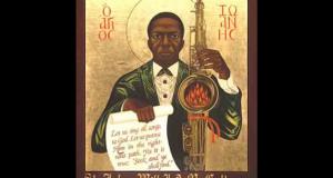 Τζον Κολτρέιν, ο πρωτοπόρος «άγιος» της τζαζ