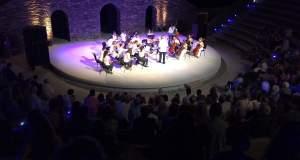 «Άνοιξε» το 2ο Διεθνές Φεστιβάλ Άνδρου