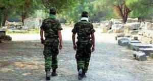 Μαρτυρίες φαντάρων από το «μαύρο» στρατόπεδο της Σαμοθράκης: «Απαιτείται παρέμβαση του ΓΕΣ»