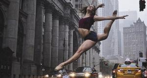 Χορεύοντας στους δρόμους της Νέας Υόρκης [ΦΩΤΟΓΡΑΦΙΕΣ]