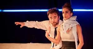 Tvxs Κριτική Θεάτρου: «Ring» της Léonore Confino στο Θέατρο «Ιλίσια – Βολανάκης»