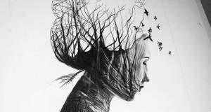 Δίνοντας πρόσωπο στη «μητέρα» φύση [ΦΩΤΟΓΡΑΦΙΕΣ]