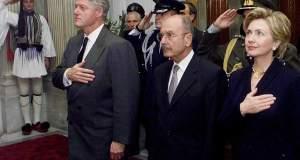 Οι Αμερικανοί πρόεδροι που επισκέφτηκαν την Ελλάδα [ΒΙΝΤΕΟ]