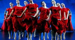 Η διευθύντρια της Κρατικής Σχολής Χορού απαντά στο ρεπορτάζ του Tvxs