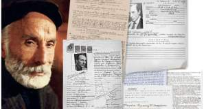 Μάνος Κατράκης: Οι εξορίες και ο «Φάκελος 20822» της ασφάλειας