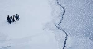 Ανέβηκε 20 βαθμούς η θερμοκρασία στον Βόρειο Πόλο - Οι επιστήμονες σήμαναν συναγερμό