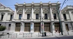 Γυρίστε και γνωρίστε δωρεάν την Αθήνα με το «Κοντέινερ» του Εθνικού Θεάτρου