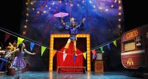 Τρεις παιδικές παραστάσεις από τη… Σοφή Κουκουβάγια για τις γιορτές