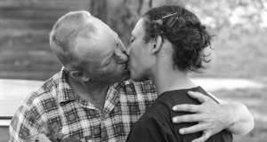 Λόβινγκς: Αυτή μαύρη, εκείνος λευκός - Το ζευγάρι που έγραψε ιστορία