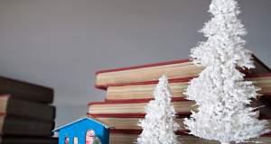 Αγαπημένες χριστουγεννιάτικες ιστορίες στην Εθνική Βιβλιοθήκη της Ελλάδος