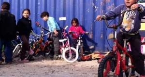 Δώρισε το παλιό σου ποδήλατο για καλό σκοπό