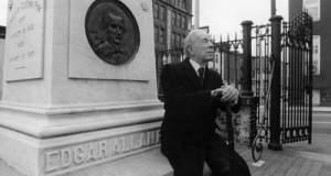 Ένα κυλιόμενο αρχείο για τον Μπόρχες από τον Δημήτρη Καλοκύρη
