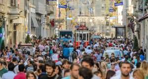 Κωνσταντινούπολη: «Βουτιά» 26% στην τουριστική κίνηση το 2016