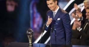 Cristiano Ronaldo… the best για το 2016!