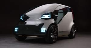 Honda NeuV: Στο μέλλον, με το ΙΧ σας θα κερδίζετε χρήματα