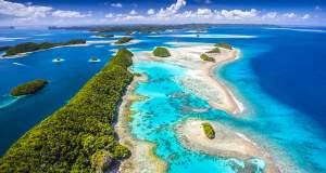 Ποιός εξωτικός προορισμός θέλει μόνο πλούσιους τουρίστες;