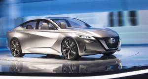 Vmotion 2.0: Το μέλλον της Nissan