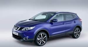 «Πακέτο» αναβάθμισης ισχύος για τα Nissan QASHQAI, JUKE και PULSAR