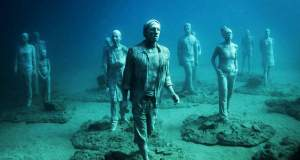 Καταδυθείτε στο πρώτο υποβρύχιο μουσείο της Ευρώπης [Βίντεο]