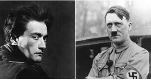 Ο Αντονέν Αρτώ και τα «γράμματα της τρέλας» στον Χίτλερ