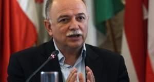 Επανεξελέγη αντιπρόεδρος του ευρωκοινοβουλίου ο Δημήτρης Παπαδημούλης