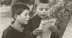 Οι παιδουπόλεις της Φρειδερίκης: Τα παιδιά των εχθρών